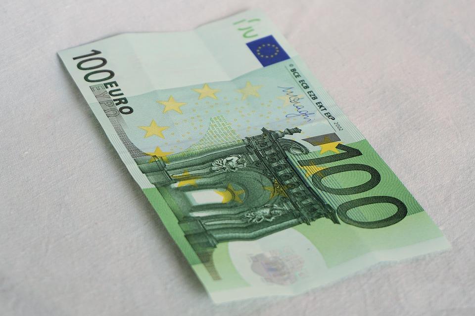 guadagnare 100 euro al giorno forex